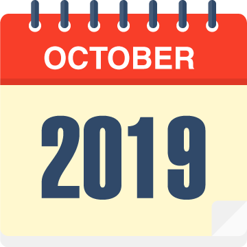October of 2019 - AAO published an additional study